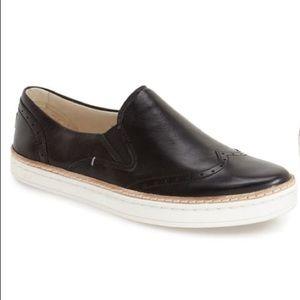UGG Hadria slip on sneaker